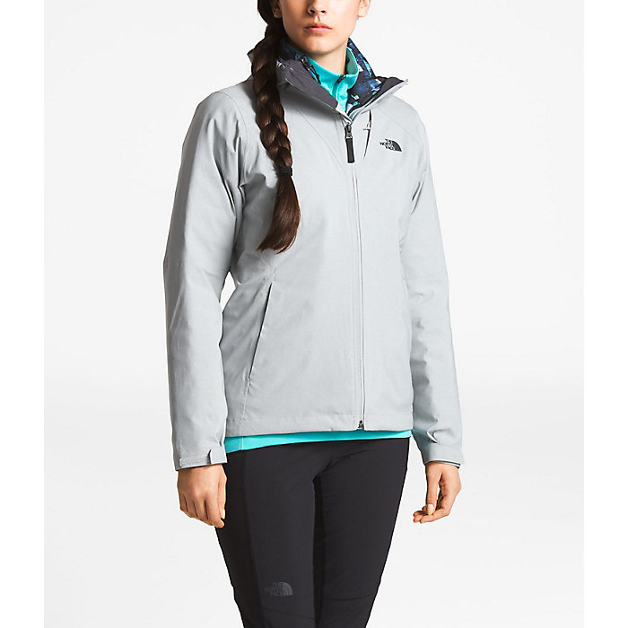405ae9afd0ce8 The North Face Women's Thermoball Triclimate Jacket - Moosejaw