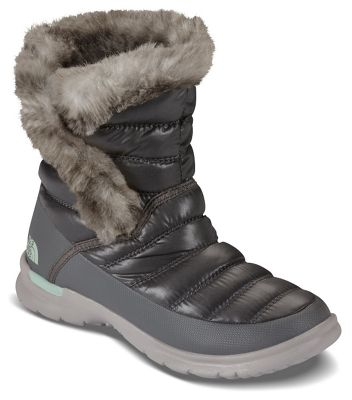 The North Face Women's Thermoball Microbaffle Bootie II Boot