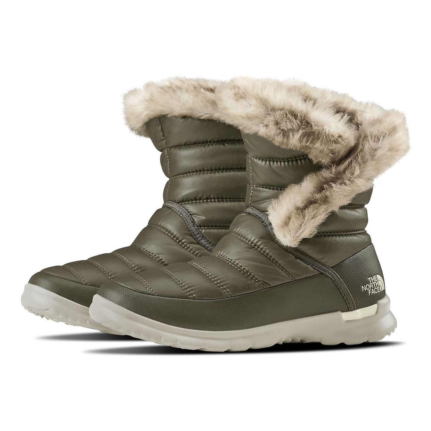 The North Face Damens's Thermoball Microbaffle Bootie Boot II Boot Bootie Moosejaw 6e4034