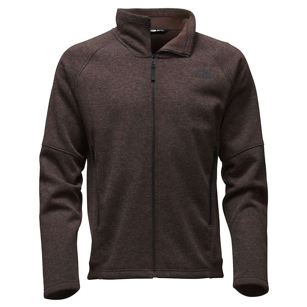 The North Face Men S Far Northern Full Zip Jacket At