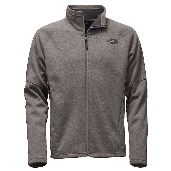 b1a9dcca4 The North Face Men's Far Northern Full Zip Jacket - Moosejaw