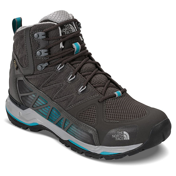008a3487a The North Face Men's Ultra GTX Surround Mid Boot - Moosejaw