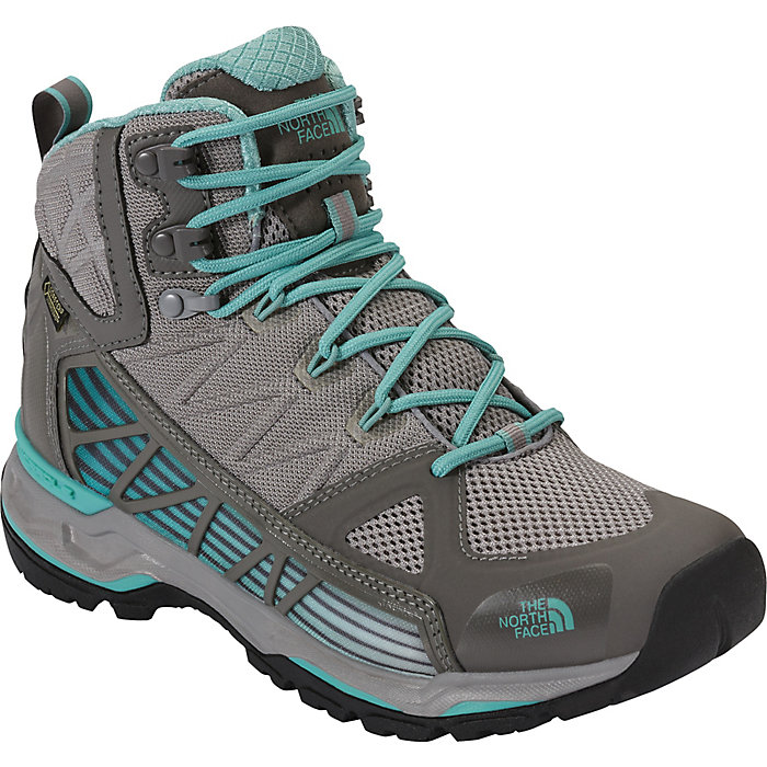 official photos c7d83 1d831 The North Face Women's Ultra GTX Surround Mid Boot - Moosejaw