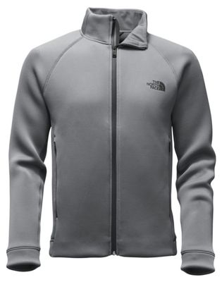The North Face Men's Upholder Full Zip Jacket