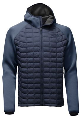The North Face Men's Upholder Thermoball Hybrid Jacket