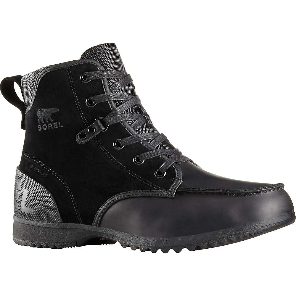 Mid Boots For Men Sorel Tabacco Boots Ar7H0