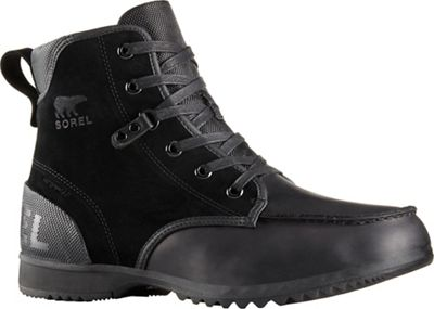 Sorel Men's Ankeny Moc Toe Boot