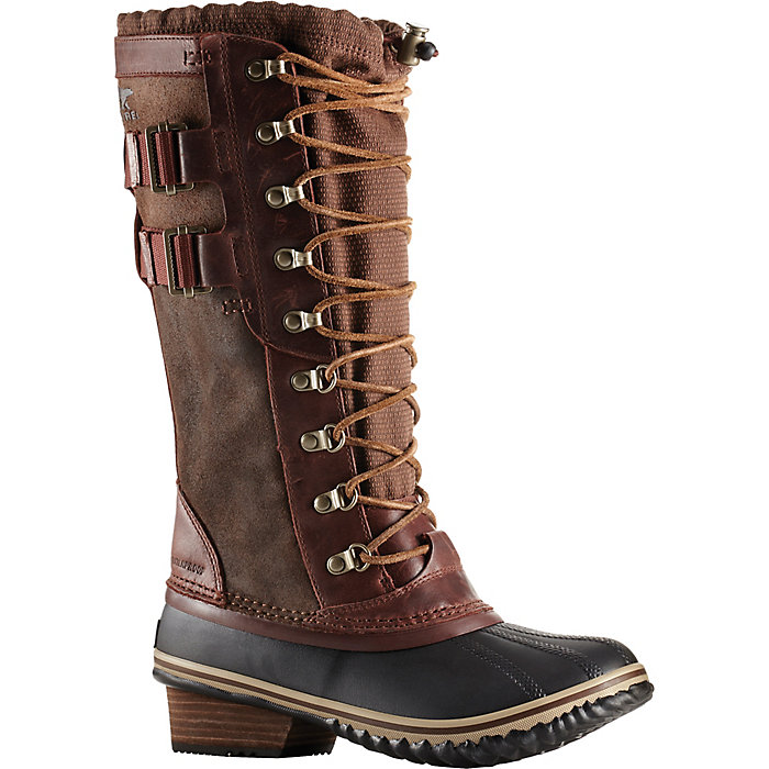 SOREL Womens Conquest Carly II Snow Boot CONQUEST CARLY II-W