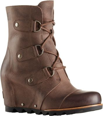 Sorel Women's Joan Of Arctic Wedge Mid Boot
