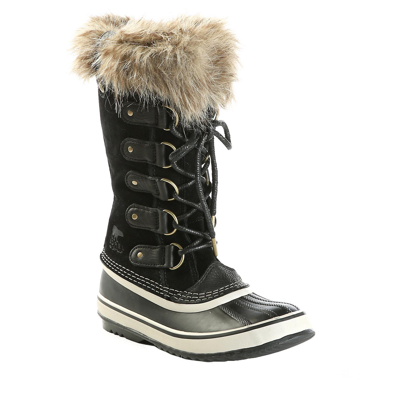 special section shop for original shop for original Sorel Women's Joan Of Arctic Boot