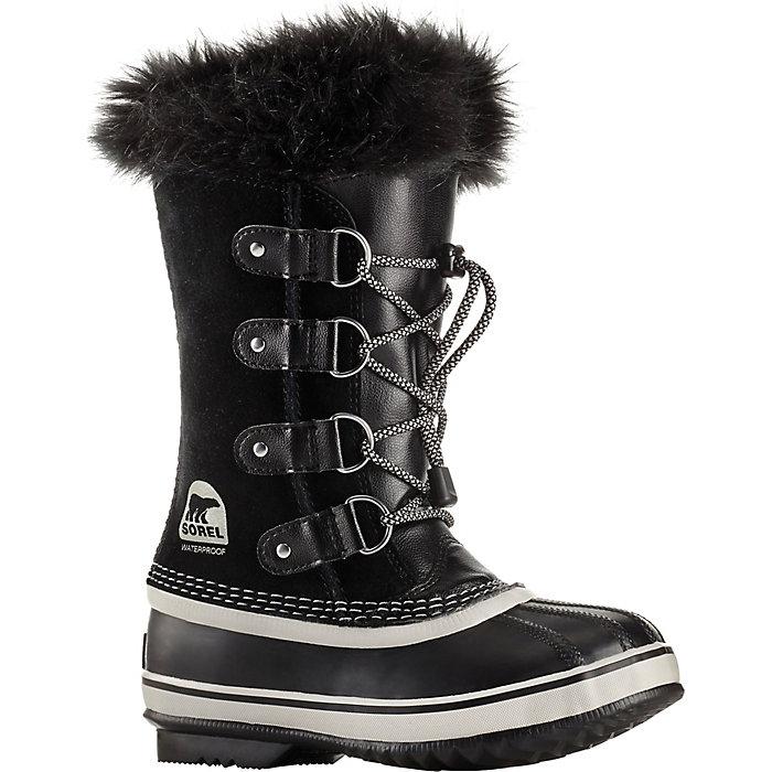 c4d3ab2a1213 Sorel Youth Joan Of Arctic Boot - Moosejaw