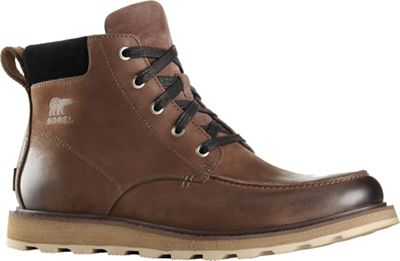 Sorel Men's Madson Moc Toe Boot