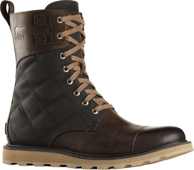 Sorel Men's Madson Tall Lace Boot