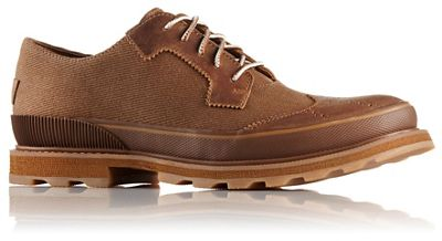 Sorel Men's Madson Wingtip Lace Shoe