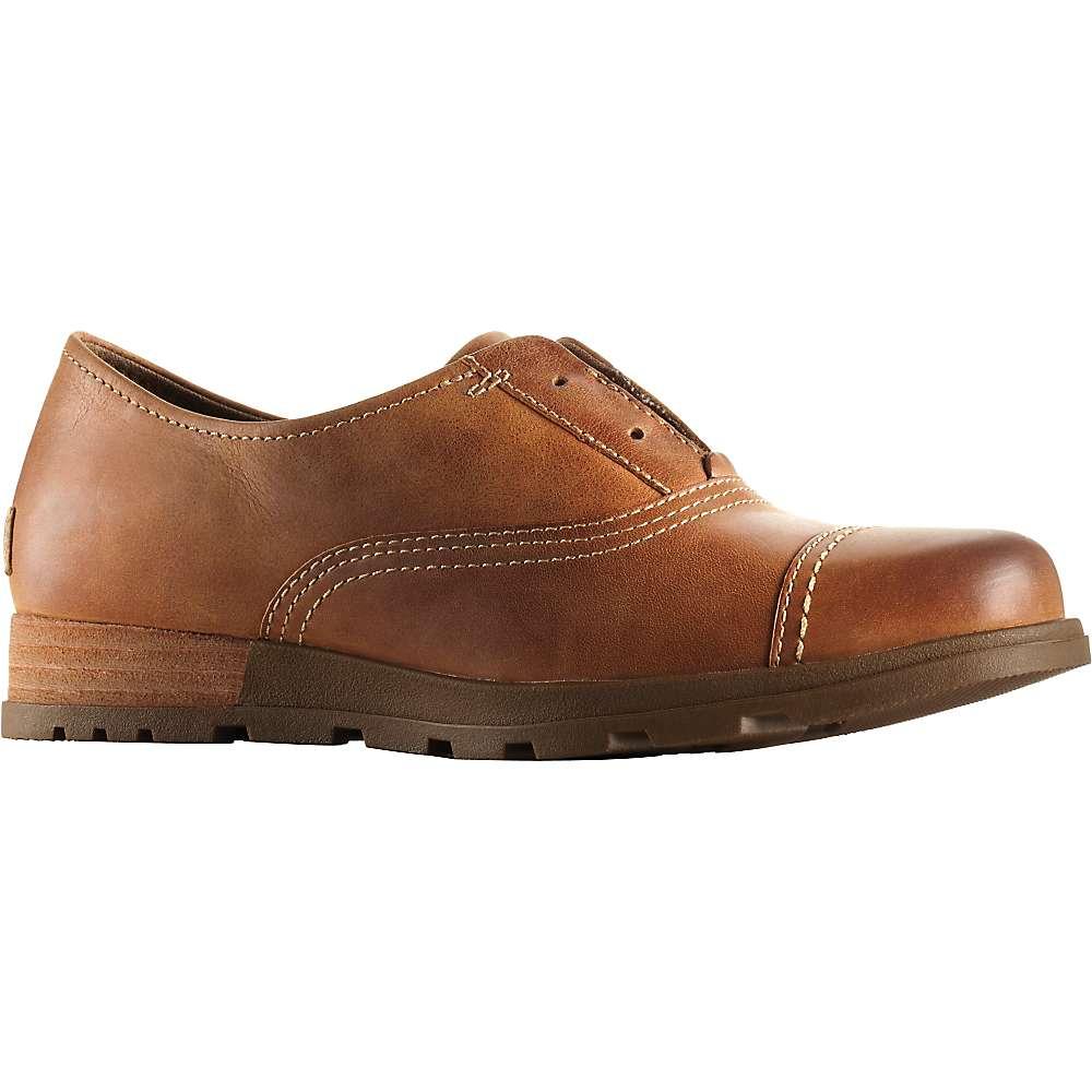 Women S Sorel Major Oxford Shoe