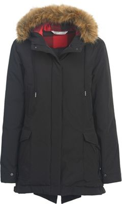 Woolrich Women's Northern Tundra Parka