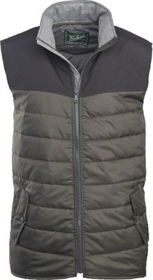 Woolrich Men's Wool Loft Insulated Vest