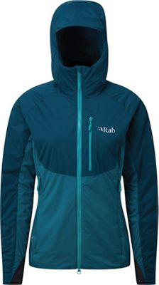 Rab Women's Alpha Direct Jacket