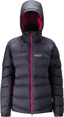 Rab Women's Ascent Jacket