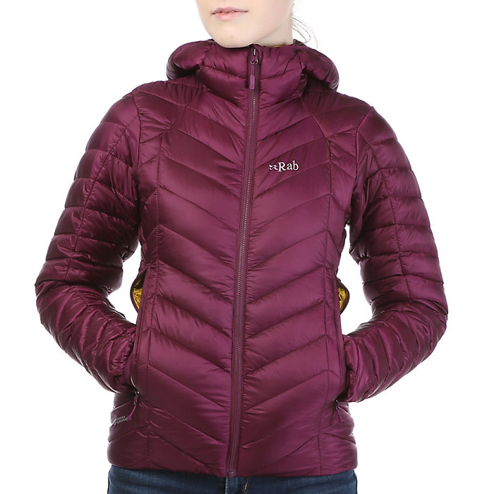 a1120671d365 Rab Women's Nimbus Jacket - Moosejaw