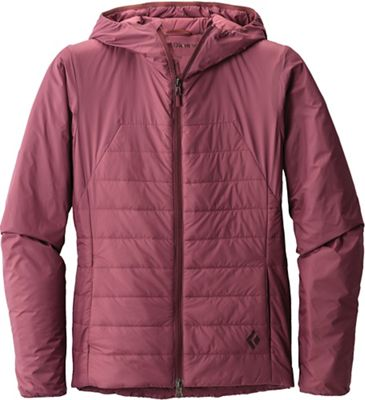 Black Diamond Women's Access Hoody