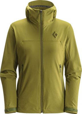 Black Diamond Women's Dawn Patrol Shell