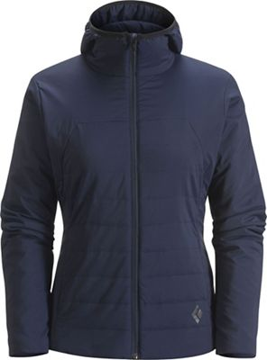 Black Diamond Women's First Light Hoody