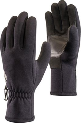 Black Diamond HeavyWeight Screentap Glove