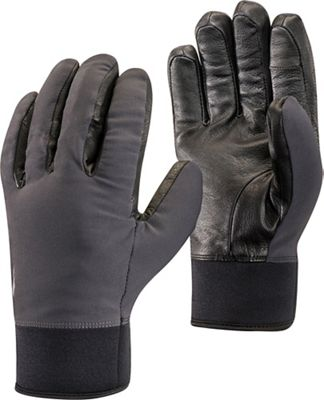 Black Diamond HeavyWeight Softshell Glove