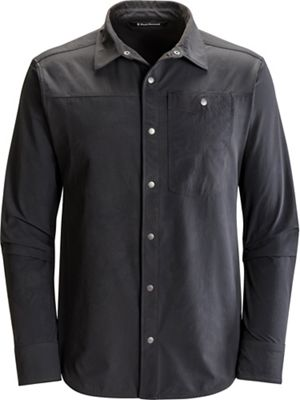 Black Diamond Men's Modernist Rock Shirt