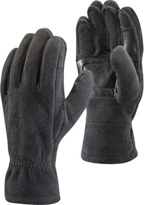 Black Diamond MidWeight Fleece Glove