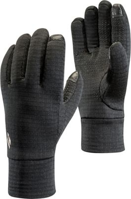 Black Diamond MidWeight Gridtech Glove
