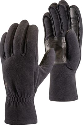 Black Diamond MidWeight Windbloc Fleece Glove