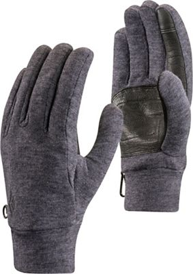 Black Diamond MidWeight Wooltech Glove