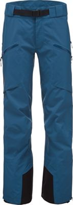 Black Diamond Women's Sharp End Pant