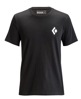 Black Diamond Men's Equipment For Alpinists Tee