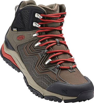 Keen Men's Aphlex Mid Waterproof Boot