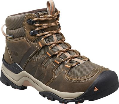 Keen Women's Gypsum II Mid Waterproof Boot