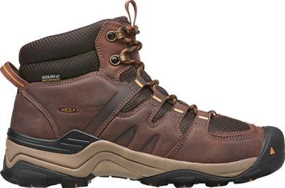 Keen Men's Gypsum II Mid Waterproof Boot