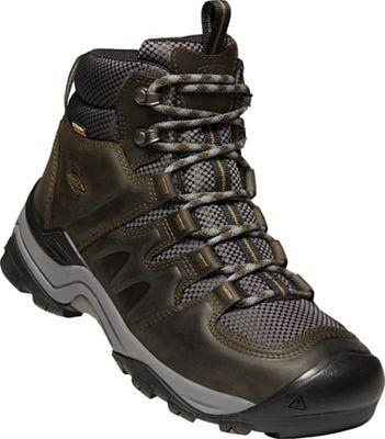 KEEN Men's Gypsum II Mid Waterproof Boot