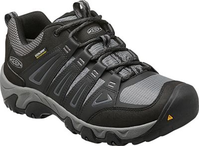 Keen Men's Oakridge Waterproof Shoe