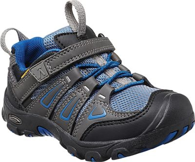 Keen Kids' Oakridge Low Waterproof Boot