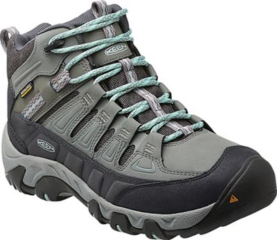 Keen Women's Oakridge Mid Polar Waterproof Boot