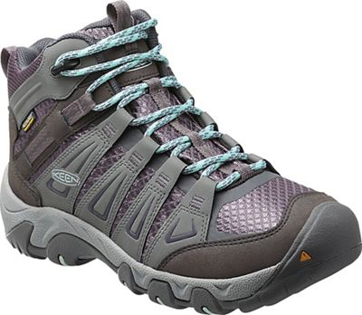 Keen Women's Oakridge Mid Waterproof Boot