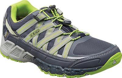 Keen Men's Versatrail Waterproof Shoe