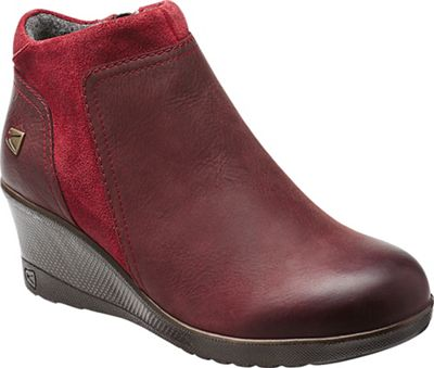 Keen Women's Wedge Zip Boot