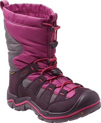 Keen Kid's Winterport II Waterproof Boot