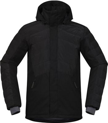 Bergans Men's Brager Down Insulated Jacket