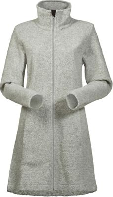 Bergans Women's Tromo Wool Lady Coat