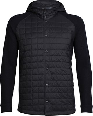 Icebreaker Men's Departure Jacket